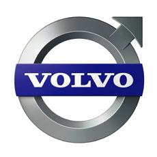 Volvo kipufogó dob